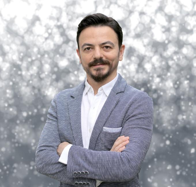Erhan Özsoy